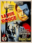 scarlet street french poster