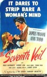 seventh veil poster