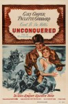 Poster - Unconquered (1947)_03