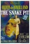 snake pit poster
