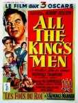 All_the_Kings_Men_1949_Poster2