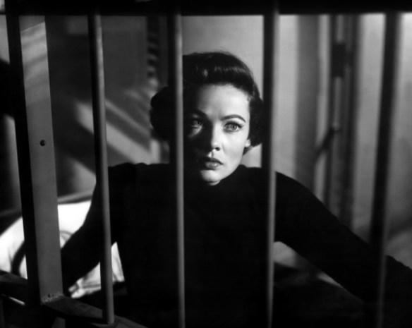Gene Tierney Whirlpool (1949)