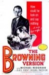 browning version poster