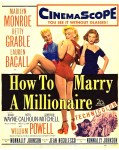 affiche-Comment-epouser-un-millionnaire-How-to-Marry-a-Millionaire-1953-4
