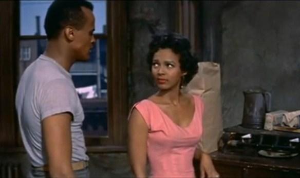 carmen jones 1954 screencap chicago pink room