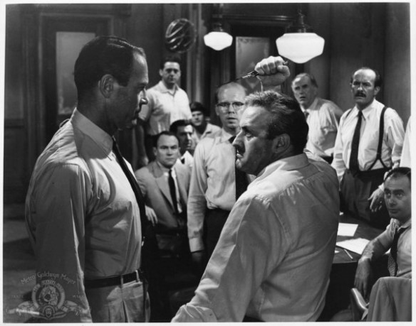 still-of-henry-fonda,-jack-klugman,-lee-j.-cobb-and-e.g.-marshall-in-12-angry-men-(1957)-large-picture