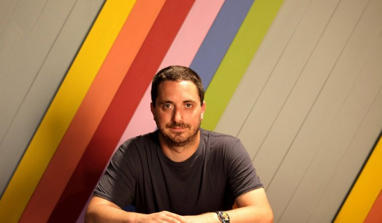 Interview with The Club Director Pablo Larraín