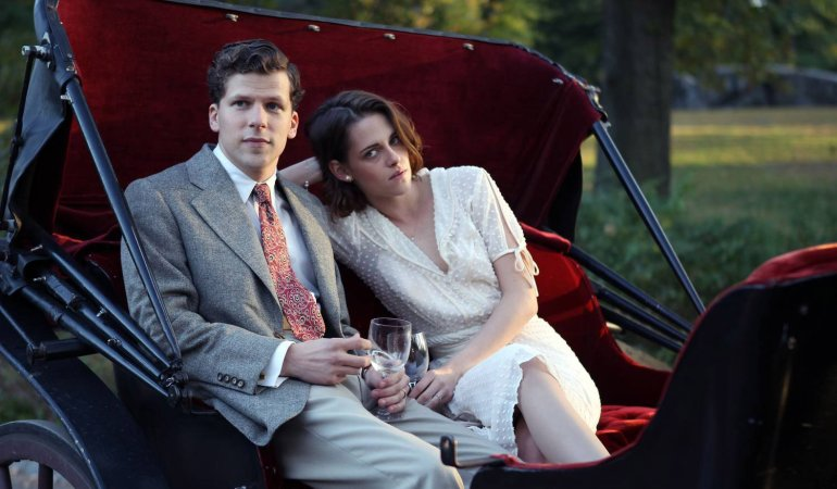 CANNES 2016 – Cafe Society (2016)