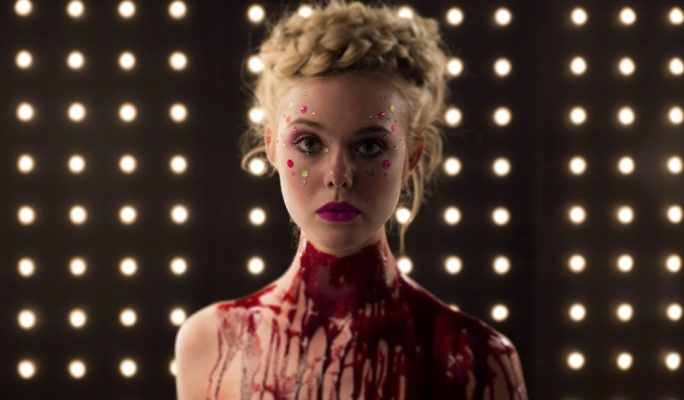 CANNES 2016 – The Neon Demon (2016)