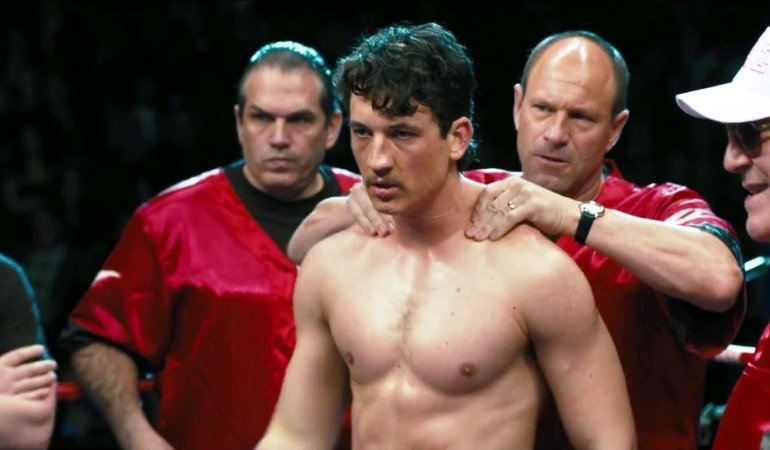 LFF 2016 – Bleed For This (2016)