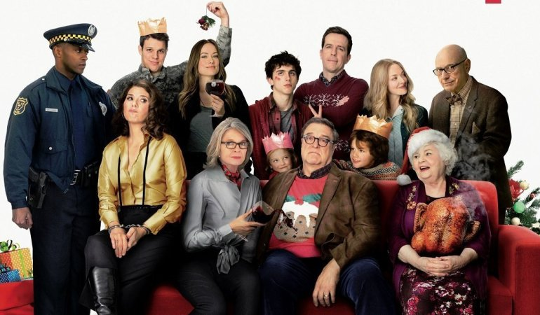 Christmas Cracker: Christmas With The Coopers (2015)
