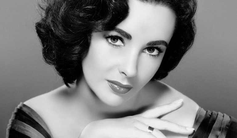 Remembering Elizabeth Taylor – the diamond cut, Hollywood star