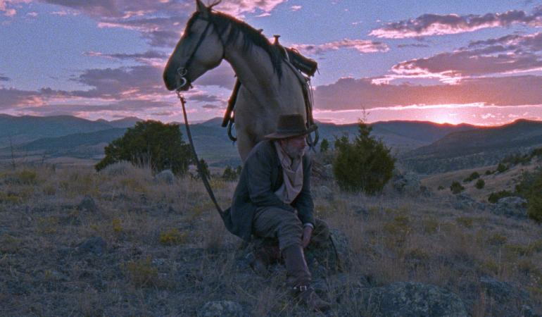 SXSW 2017 – The Ballad of Lefty Brown (2017)