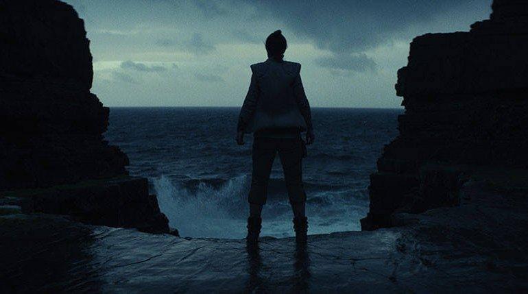 TRAILER PARK – Star Wars: The Last Jedi