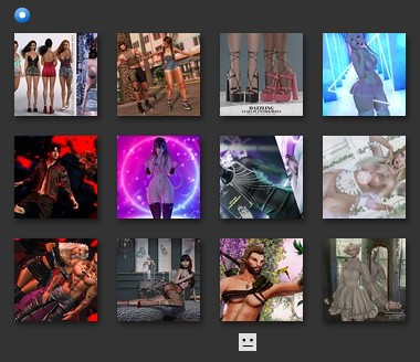 Second Life 3D Mesh - Lihat foto paling menarik di Flickriver kelompok ini