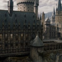 Hogwarts: The Great Hall