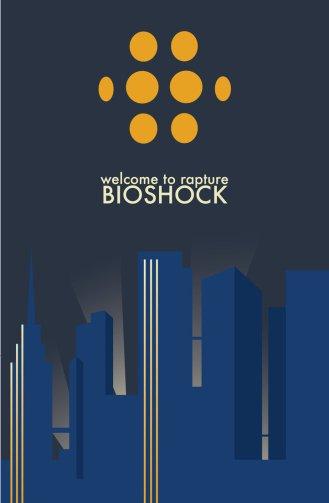 BioShock (2007).