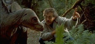 Jurassic Park: Behind The Scenes