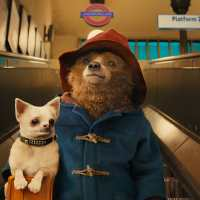 Paddington (2014) Mini Review