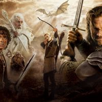 How To Survive a Hobbit/ Lord of the Rings Movie Marathon