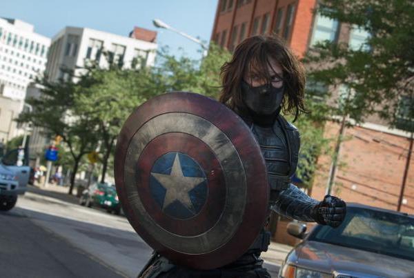 The next Captain America?