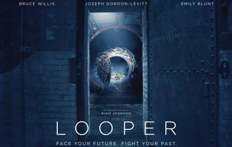 Looper Poster