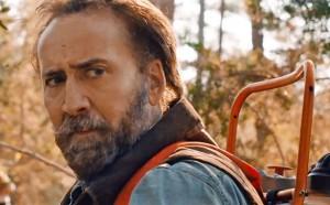 Nicolas Cage as Joe