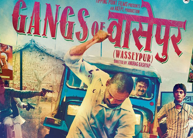 10 Longest Bollywood Films: 'Gangs of Wasseypur' to 'Tamas'