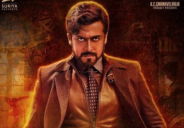 24 film review surya