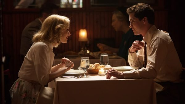 Indignation review James Schamus
