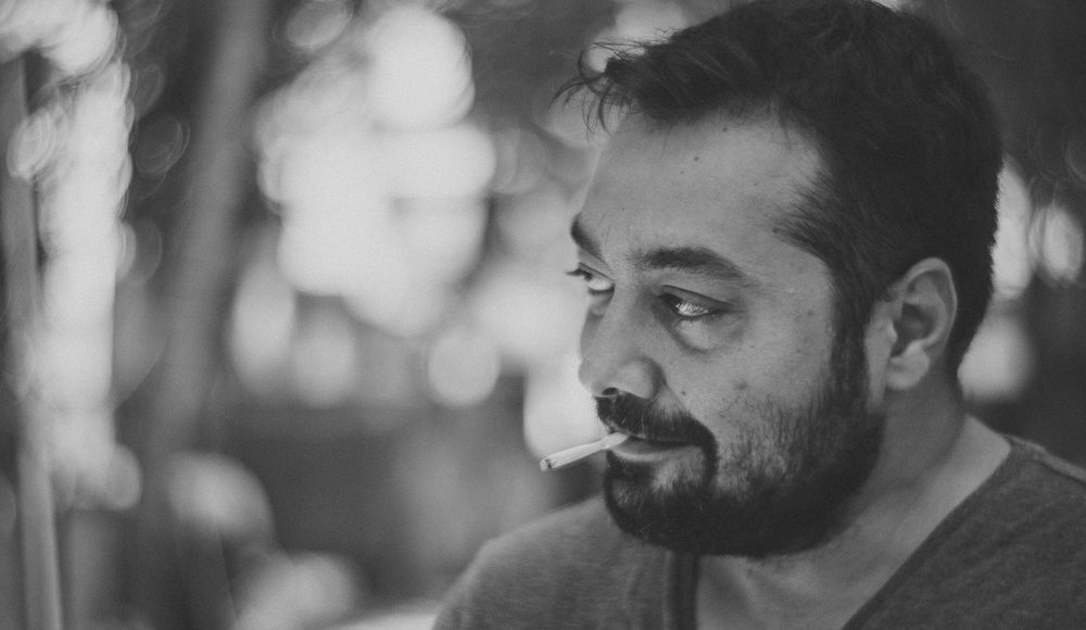 Anurag Kashyap shares his favourite films of 2016