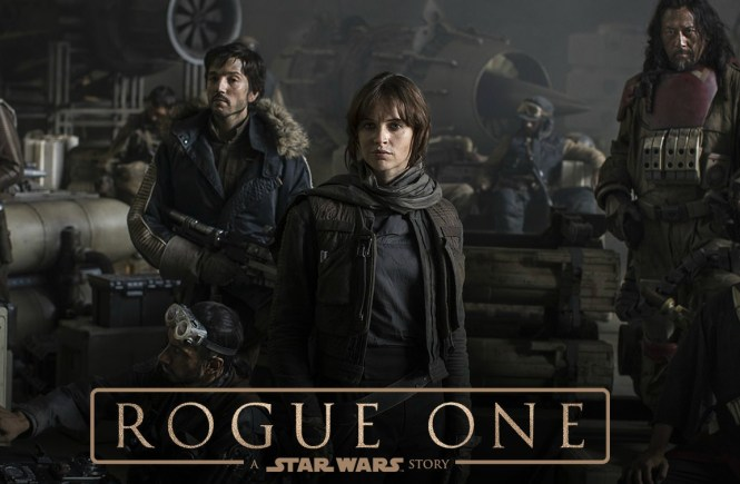 rogue one review stars wars