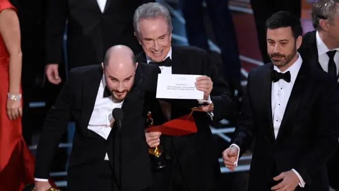 Oscars 2017: Humor, Politics & a (La La) Land of Confusion