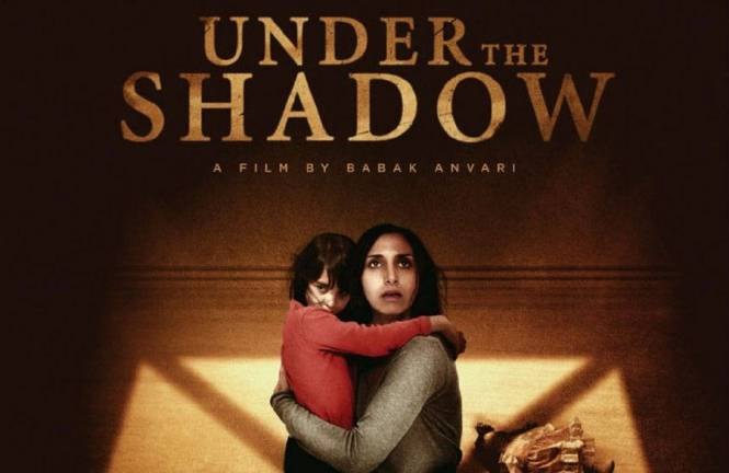Horror Films on Netflix India: Complete List – Flickside