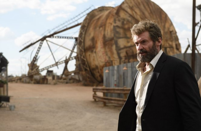 logan review hugh jackman