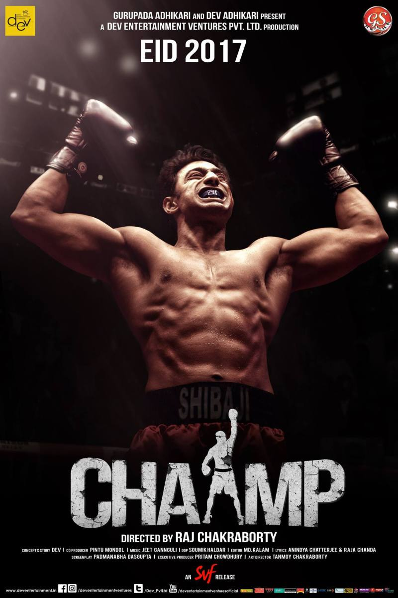 A Knockout on Eid: Bengali Superstar Dev's 'Chaamp' vs Salman Khan's 'Tubelight'