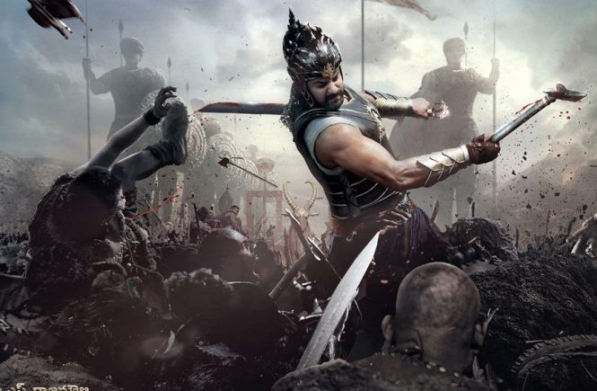 baahubali best scenes watch