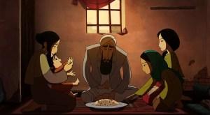 Breadwinner animation movie