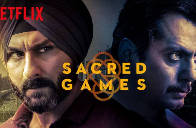 sacred games review