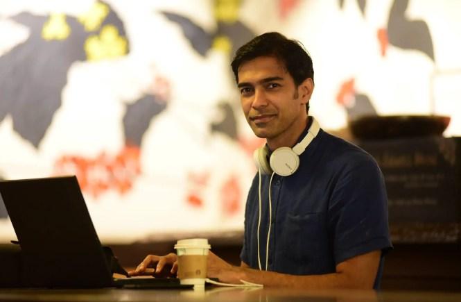 Sandeep Mohan director