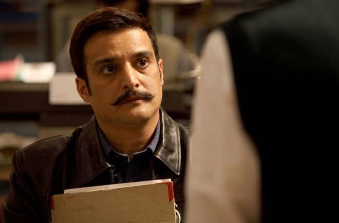 Jimmy Sheirgill movies