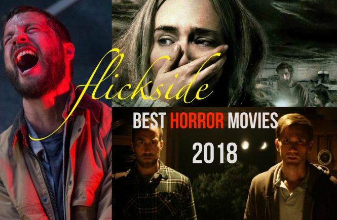 best horror movies 2018