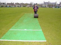 Backyard Cricket Pitch - Gallery Of Images Gecko Surfacing ...
