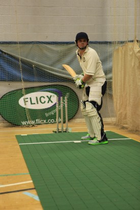 2G Flicx Pitch testing Indoors