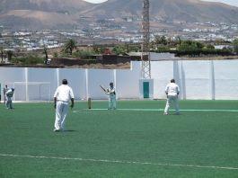 Lanzarote Select XI v Cregagh CC