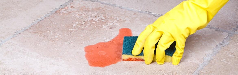 Granit Pflegen Hausmittel