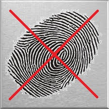 acero Anti-Fingerprint