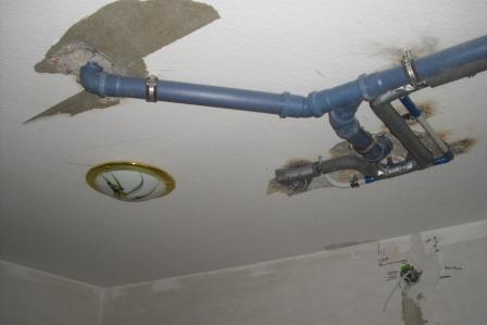 Die Pumpe für die Dusche. So funktioniert's Fliesen Fieber