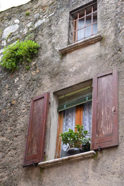 Sirmione Italy Window