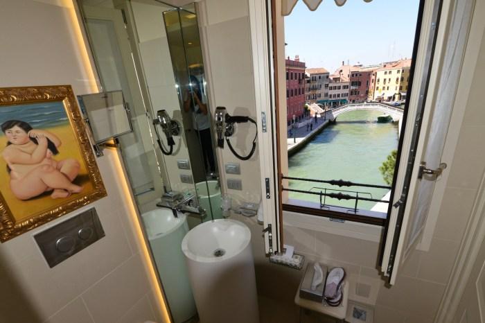 Hotel Moresco, Venice Italy